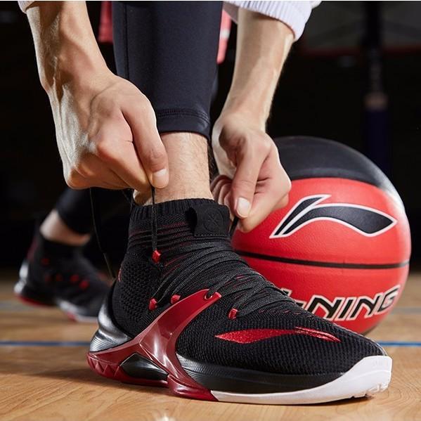 LI-NING 李宁 ABAP057 男子篮球比赛鞋