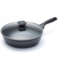 绝对值 : WMF 银彩系列 不粘煎炒锅 28cm + WMF 料理机
