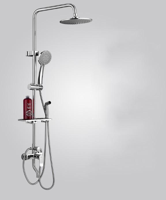 HOROW 希箭 HSTZ-6134 淋浴卫浴妇洗喷枪花洒套装