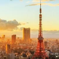 旅游尾單 : 哈爾濱-日本東京7天往返含稅機票