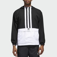 adidas 阿迪达斯 Authentics Windbreaker 男子卫衣 *2件