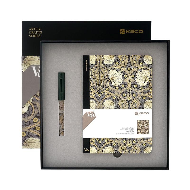 KACO 文采 SKY百锋 钢笔 V&A博物馆联名款 礼盒装