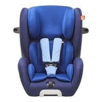 gb 好孩子 CS860-N016 汽車兒童安全座椅 藏青藍(9個月-12歲)