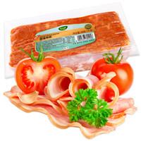 限地区:中粮 家佳康 超值培根 1kg/袋 *8件