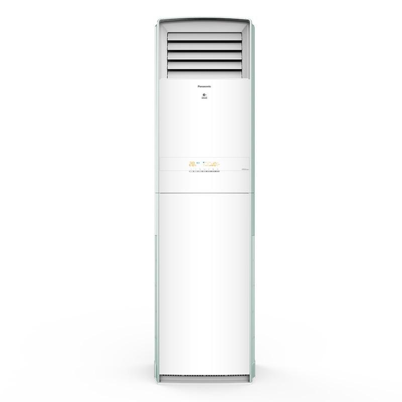 Panasonic 松下 CS-SDG27FN1/CU-SDG27FN1 3匹 变频冷暖 立柜式空调