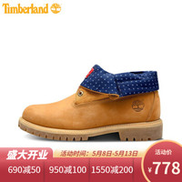 Timberland 添柏嵐 男鞋翻靴 6723B 6723BW