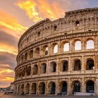 特價機票 : 多班期 跨元旦 南航 上海-意大利羅馬機票