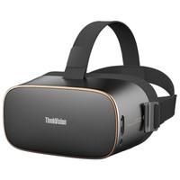 新品首降:Lenovo 联想 ThinkVision&DPVR VR眼镜一体机