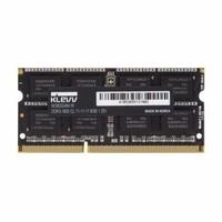 KLEVV 科賦 DDR3 1600MHz 筆記本內存 8GB