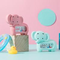 考拉工廠店 嬰兒水溫計寶寶洗澡沐浴溫度計