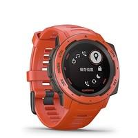 GARMIN 佳明 Instinct 運動GPS智能手表