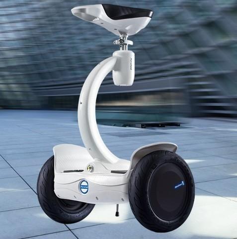 Airwheel 爱尔威坐立平衡车 S8mini 两轮体感车