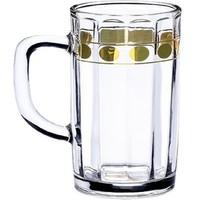 TINY HOME 玻璃啤酒杯 600ml