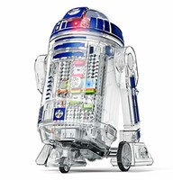 littlebits star wars r2-d2 机器人套件 droid inventor kit