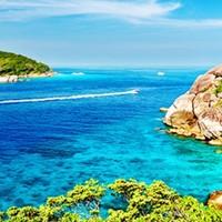 暑假可訂!天津-普吉島5-6天直飛往返 含稅機票