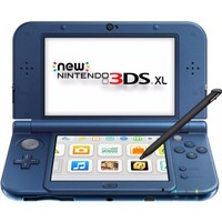 Nintendo 任天堂 3DS XL 掌上游戏机 官翻版