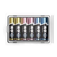南孚(NANFU) 7号碱性电池 6粒