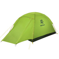 KAILAS 凱樂石 三季帳 DT300230 雙人帳篷