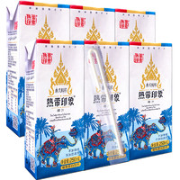 29日10點 : 熱帶印象 泰式椰汁250ml*6盒