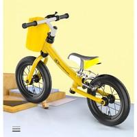 Kinderkraft 可可乐园 儿童平衡车 12寸