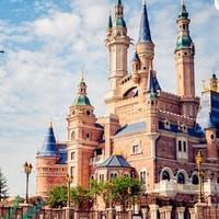 当地玩乐:上海迪士尼1日/2日门票