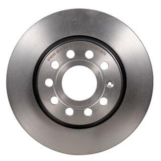 布雷博(Brembo)高碳刹车盘 单只装 后盘 需购买2只 标致308