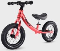 Papa 儿童平衡车 高碳钢充气轮款