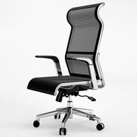 西昊(SIHOO) 人體工學電腦椅子家用 辦公椅 電競椅網布透氣升降轉椅座椅 X1