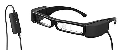 EPSON 爱普生 BT-30C Moverio 智能AR眼镜
