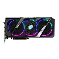 GIGABYTE 技嘉 AORUS GeForce RTX 2060 SUPER 顯卡 8GB