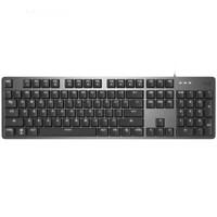 Logitech 罗技 K845 104键 机械键盘 ttc红轴