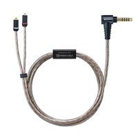 Sony 索尼 MUC-M12SB1 4.4平衡口MMCX升级线