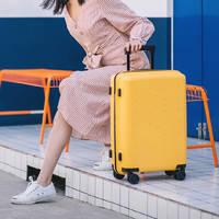 MI 小米 旅行箱 青春版