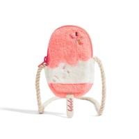 ZARA 11414006078 儿童冰淇淋迷你斜挎包
