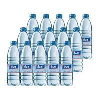 康師傅 包裝飲用水550ml*15瓶家庭裝