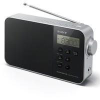 SONY 索尼 ICF-M780 便携式数字时钟收音机
