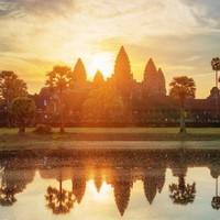 深度游!全国多地-柬埔寨暹粒6天5晚自由行