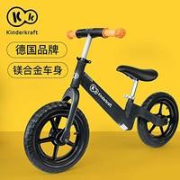 KinderKraft 德国 滑步车儿童平衡车无脚踏单车自行车