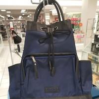 Versace 范思哲 尼龙双肩包 赠送100ml男士香水