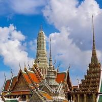 億點 泰國電話卡 8天4.5GB高速流量 贈20泰銖通話