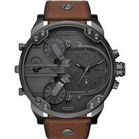 中亚Prime会员:DIESEL 迪赛 DZ7413 男士时装腕表