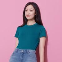 UNIQLO 優衣庫 設計師合作款 414443 女款圓領T恤