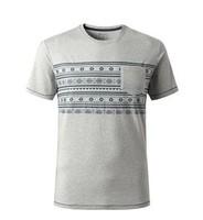 NORTHLAND 諾詩蘭 GL055993 男士口袋T恤