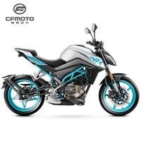 【定金】CFMOTO 春风 250NK 街跑摩托车 标准版
