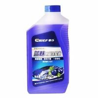 車仆 WW664 藍魅 帶蠟洗車液 1L裝
