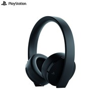 中亞Prime會員 : SONY 索尼 CUHYA-0080 PlayStation(PS4)GOLD 無線游戲耳機
