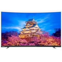 TOSHIBA 东芝 65U6880C 65英寸 4K曲面电视