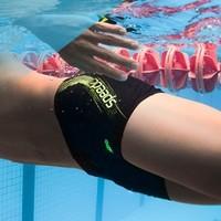 狂暑来袭、历史低价:SPEEDO 速比涛 809528A838 男士平角泳裤 +凑单品