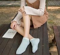 YUZHAOLIN 俞兆林 w0005 組合5雙裝 女士短襪 *2件
