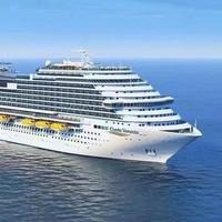 旅游尾单、邮轮游:威尼斯号 上海-日本鹿儿岛-上海 5天4晚邮轮游